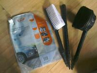 Brand new Vax car cleaning kit