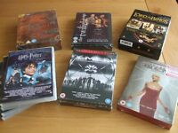 DVDs - Various Boxed Sets