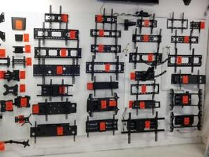 TV WALL MOUNT BRACKET,TILTING ,NON TILTING, FULL MOTION TV WALL MOUNTS,  CEILING MOUNTS, DVD SHELVES, PROJECTOR MOUNTS