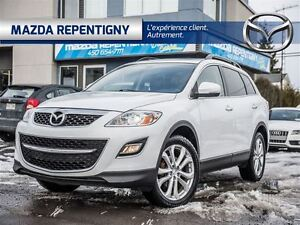 2012 Mazda CX-9 GT ** GROUPE TECHNOLOGIE **