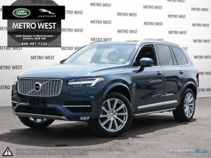 2018 Volvo XC90 T6 Inscription - 160,000kM|Conv|vision|2.9%UpTo