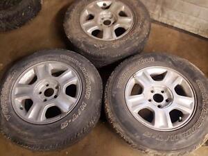 Ford escape aluminum alloy rims/ ford escape wheels