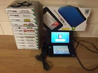 3ds xl mega bundles like new all boxed