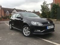 VERY CLEAN LOW MILES: Volkswagen Polo SE 1.0 blue motion