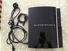 PS3 Bundle with extras *Fantastic Condition* price drop