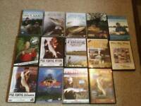 Pike fishing dvds