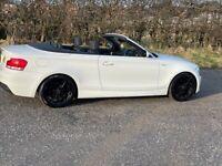 BMW, 1 SERIES, Convertible, 2012, Manual, 1995 (cc), 2 doors