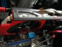 MSI GTX 960 Graphics Card