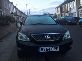 Luxes RX300 3L petrol Auto fully loaded alloys remote key 88k miles ginian clean tidy2005R