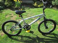 Child BMX Bicycle