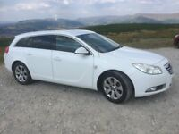 Vauxhall Insignia Estate Sports Tourer SRI Ecoflex Nav