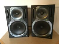 Behringer Truth B3031A Active Studio Monitors Speakers Pair