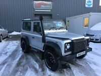 Land Rover Defender 90 XS (52) 2003 - ##Loaded with Extras##
