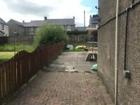 Landscape,fencing,turfing,slabbing,decking,driveways, renovations, no job to big or small