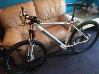 Mondraker finalist bike