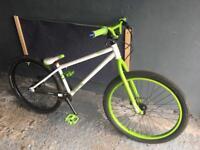 Jump bike - voodoo shango