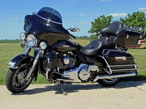 2012 harley-davidson Electra Glide Ultra Limited   Only 7,000 Mi London Ontario image 3