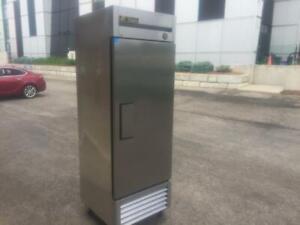 True Commercial Cooler - Single Door