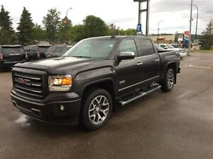 2015 GMC Sierra 1500 SLE ALL-Terrain *LOW KMs*