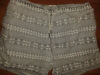 Mens River Island shorts