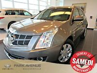 2011 Cadillac SRX Luxury Collection Véhicules d'occasion à Bouch