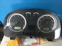 VW golf mk4 sports clocks - 1.8T - Anniversary