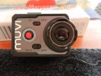 MUVI Bodycam