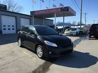 2009 Toyota Matrix xr mags vitres air climatiser cruise