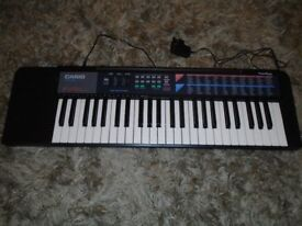 Casio CA110 Keyboard