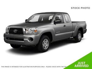 2010 Toyota Tacoma 4WD Access Cab V6 Man *Traction Control*