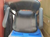 Mobility Scooter SEAT from K for U. Used. See Pictures Nice.