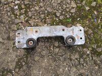 SUZUKI GSXR750 WN/WP TANK/SEAT BRACKET