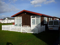 2 Bed Detached Chalet Holiday home for sale at South Shore Holiday Village near Bridlington (1260)