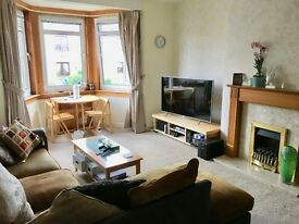 Spacious Double Room for Rent in Dundee