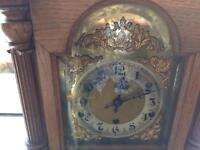 Victorian large table/mantle clock