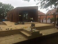 Qualified carpenter (excellent) available call 07498714432