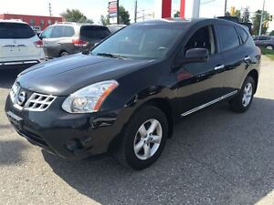 2013 Nissan Rogue S Cambridge Kitchener Area image 2