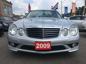 2009 Mercedes-Benz E350 4MATIC / AMG PCKG Kitchener / Waterloo Kitchener Area image 7