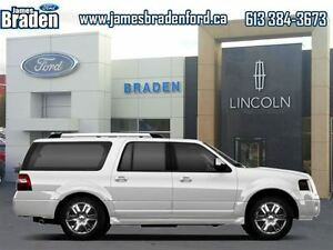 2009 Ford Expedition Max Limited