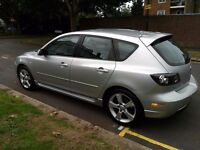 Mazda 3 Silver - Very good condition