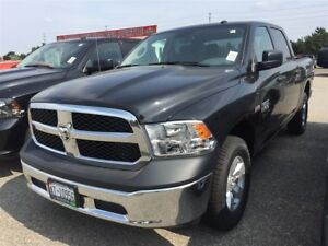2017 Ram 1500 SXT 4X4 | USED DEMO | SPECIAL CLEARANCE |