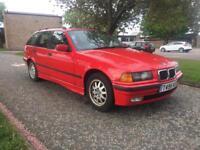 BMW e36 318i Touring