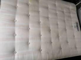 Sleepeeze king size orthopedic mattress