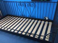 Ikea day bed (free local delivery )