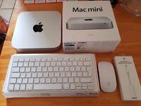 Apple Mac Mini Server (late 2012, 2.6GHz i7, 16GB RAM, 2TB HDD)