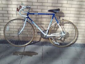 Classic 10 speed Bike