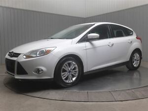 2012 Ford Focus EN ATTENTE D'APPROBATION