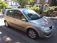 2007 (57) Renault Scenic 1.5dCi Dynamique (106)