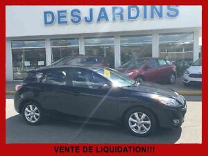 2011 MAZDA 3 Sport GS  MAGS / GROUPE ELECTRIQUE / TOIT OUVRANT