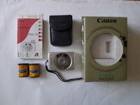 CANON APS Vintage Film Camera